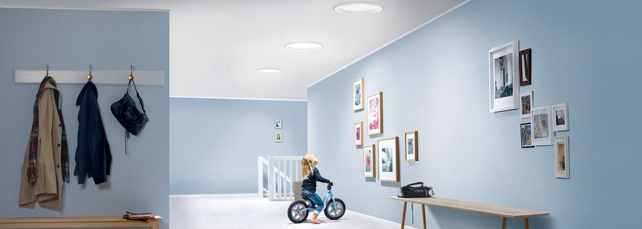 tipp f r bauherren tageslicht spots terpe bau gmbh. Black Bedroom Furniture Sets. Home Design Ideas